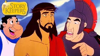 Jesus Stories ✝️ The Story keepers ✝️ All episodes Part 2