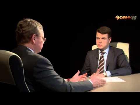 М.Делягин (2013.04.08) - Кому выгоден кризис
