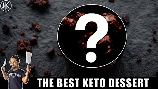 The BEST Keto Dessert Recipe EVER!!! Easy Keto Dessert Recipe