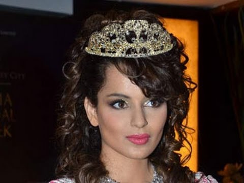 Kangana Ranaut turns a QUEEN