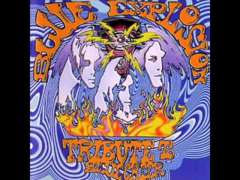 Blue Cheer - Magnolia Caboose Baby Finger