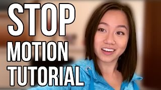 How to Make a Professional Stop Motion Animation Video (Tutorial)