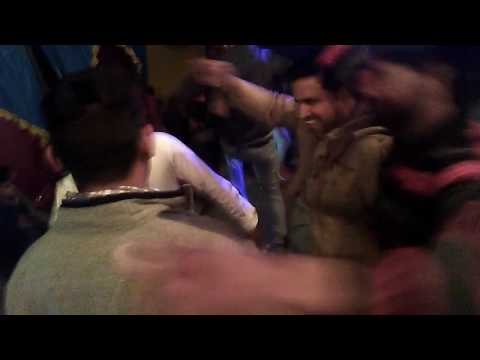 Shalu Bhai ke shadi dj dancing kuldeep Bhai