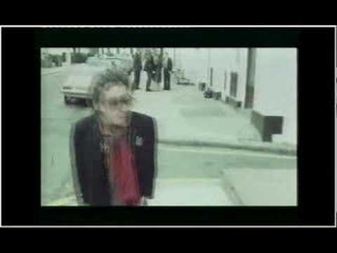 Ian Dury Documentary Pt1