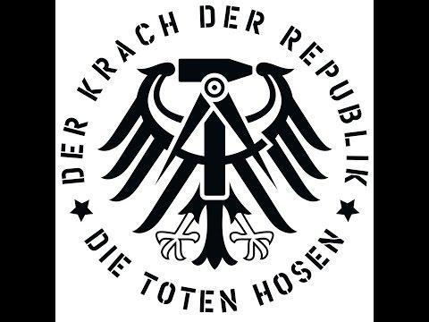Die Toten Hosen - Oberhausen