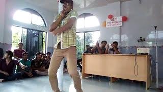 Bangla Dance 2016/Dance update2017,khokababu dance mare hai..just look.That will be great 100%