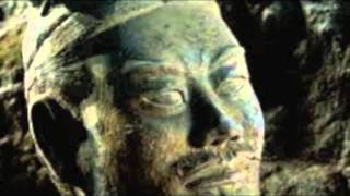 Qin Shi Huang and his Terracotta Soldiers