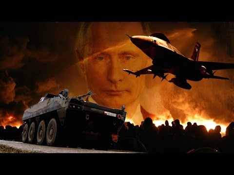 ! ALERT, WORLD WAR 3 FOR THIS YEAR, MUST WATCH !