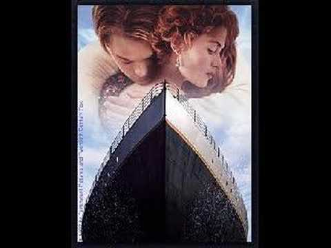 Titanic - My Heart Will Go On (music only)