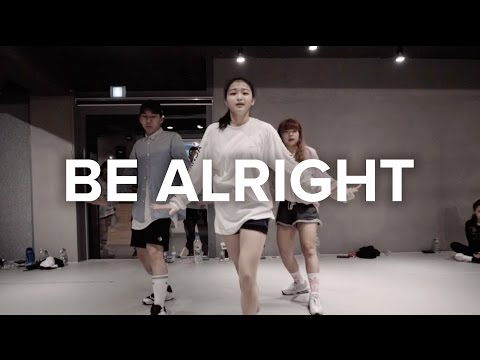 Be Alright - Ariana Grande / Yoojung Lee Choreography