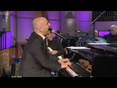 Elio Pace - Honky Cat (Live on 'Weekend Wogan' BBC Radio 2)