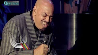 James Ingram Just Once Live In Korea