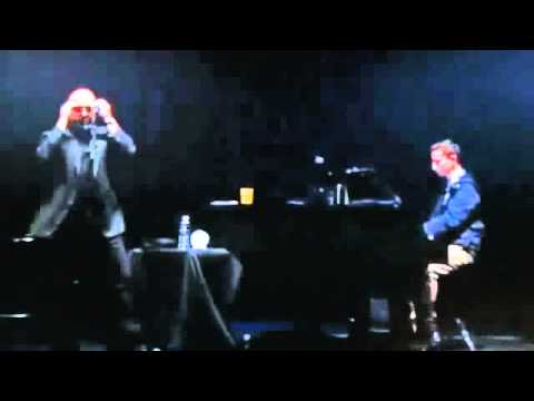 Vanderbilt Student Requests Playing For BILLY JOEL The Music And Song Incredible!