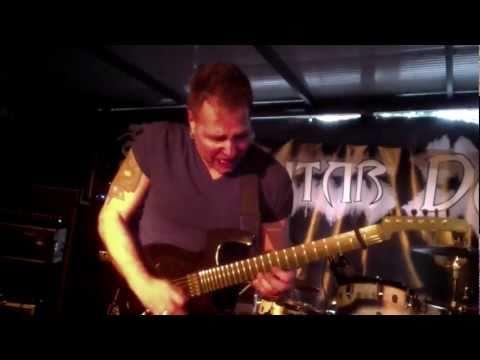 Dave Martone: Milan Guitar Day 7 #2