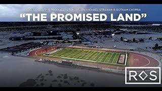 Religion of Sports | Season 3 | The Promised Land | Full Episode