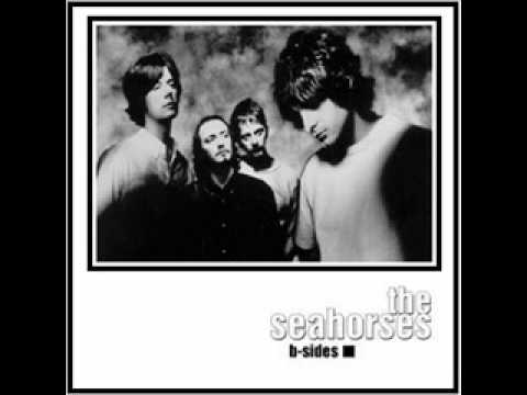 THE SEAHORSES - ROUND THE UNIVERSE