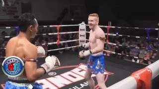 👊 Saenchai vs  Meadley Highlight