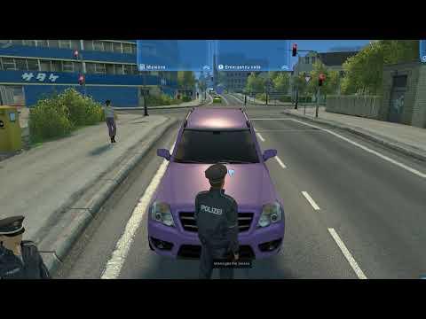 POLICIAS DE ACCION / Police Simulator
