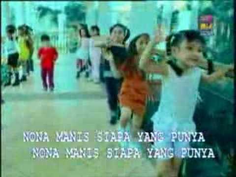 download lagu Nona Manis gratis