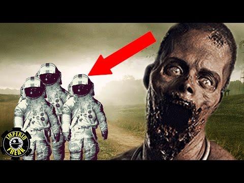 5 teorías del origen de la infección en The Walking Dead