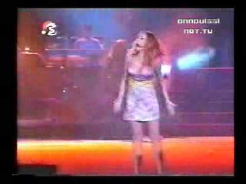 Anna Vissi - Sygxaritiria
