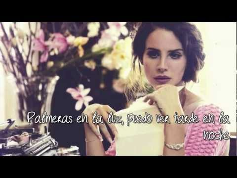 Bel Air - Lana Del Rey (Traducida Al Espaol)