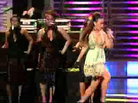 Rihanna Sos Live Fashion Rocks 2006 video