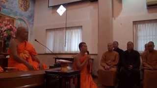 Chiêm Bái Các Chùa Thai Lan - Thiền Viện Trúc Lâm Yên Tử