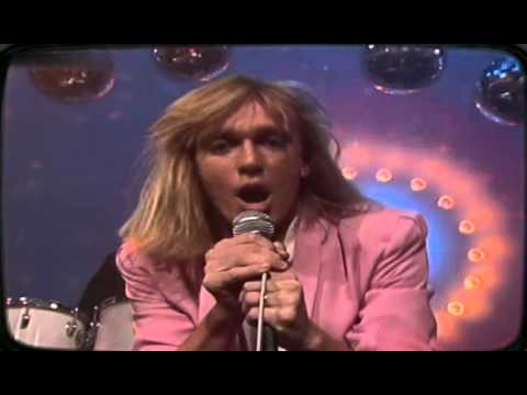 Cheap Trick - Just Got Back