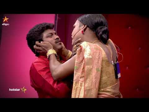 Adhu Idhu Yedhu Promo 03-02-2019 Vijay Tv Show Promo Online