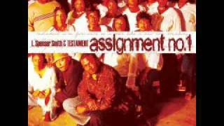 L Spenser Smith & Testament-Give Thanks