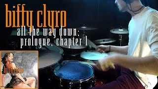 Watch Biffy Clyro All The Way Down Prologue Chapter 1 video