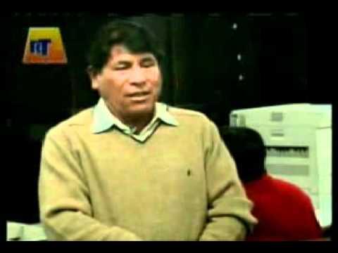Ovnis Perú — El Caso Donato Cervantes (Entrevistas: RTV Cuzco 2007) [Parte 2/3]