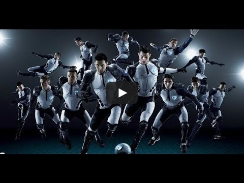 Cristiano Ronaldo and Leo Messi Featuring In Galaxy 11 Commercial 2014