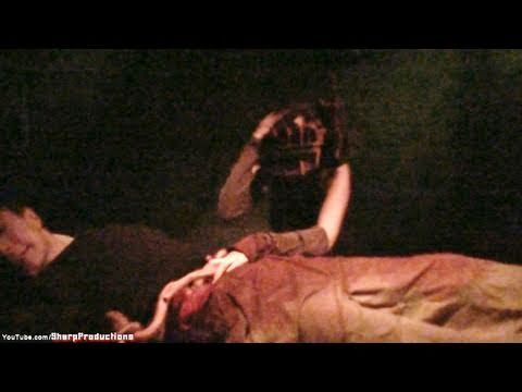 Saw: Game On - Halloween Horror Nights 2010 Universal Studios Hollywood
