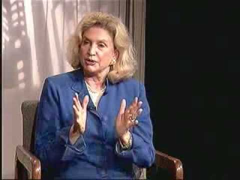 Hon. Carolyn Maloney 11-11-08 Air date
