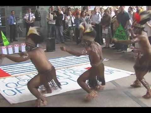 West Papuan Community In Australia video