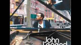 Watch John Legend Where Did My Baby Go video