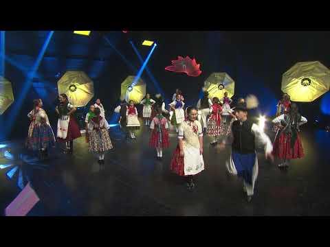 Kis Megyer és Csilizke Gyermek Néptáncegyüttes – Gömöri Táncok