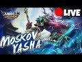 LIVE MOBILE LEGENDS !! RANKED MODE NEW SEASON GAS PUUOOL | Mobile Legends Indonesia 10 April 2018 MP3