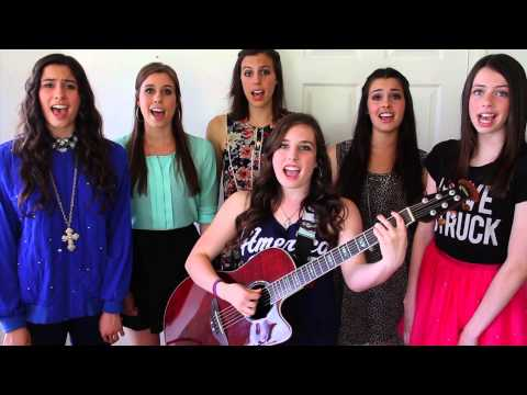 heart Attack By Demi Lovato - Cover By Cimorelli! video