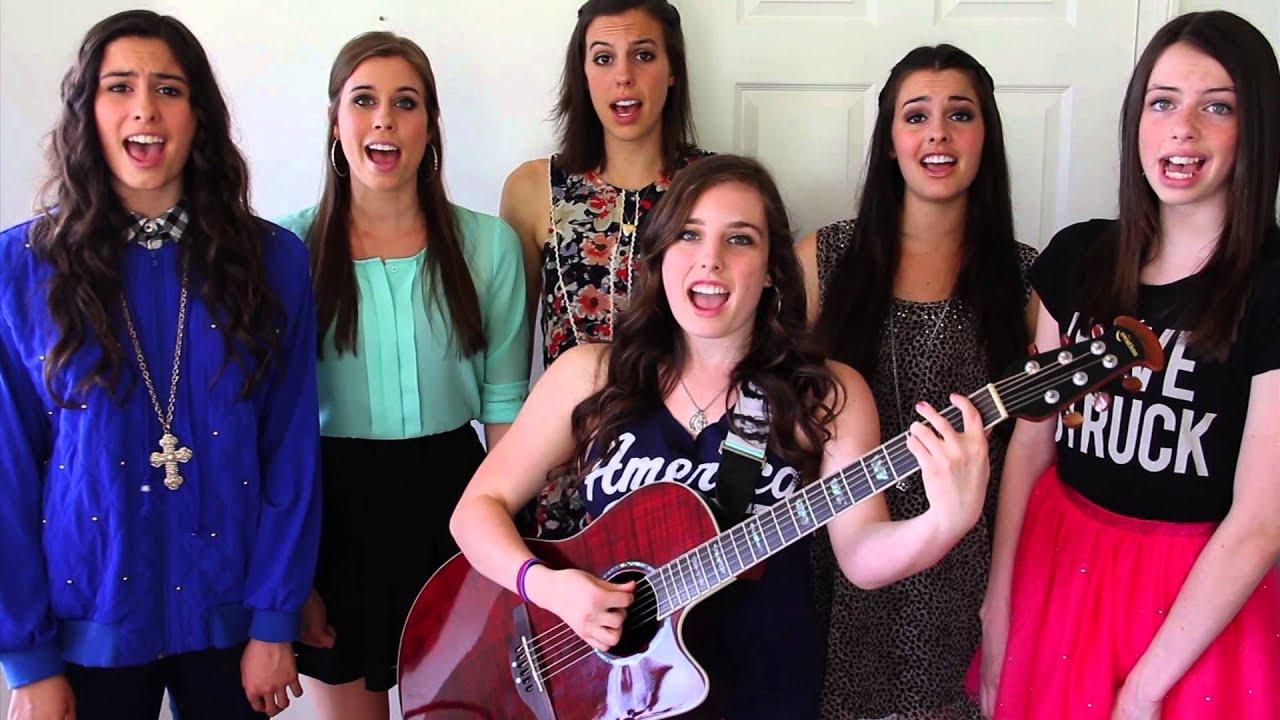 Heart By Demi Lovato Cover By Cimorelli Youtube