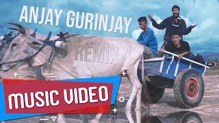 Download lagu ECKO SHOW - Anjay Gurinjay (DJ DESA Remix) feat. KAF G, JUNKO [  ]