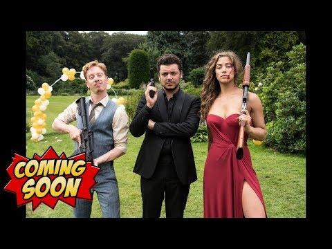 Гангстердам трейлер (2017) - Русский Трейлер || Gangsterdam (2017) - Trailer (Rus) || Coming Soon