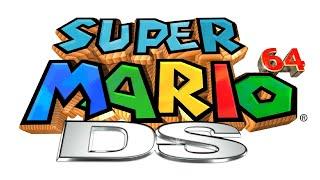 Dire, Dire Docks (Beta Mix) - Super Mario 64 DS
