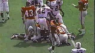 Auburn Tigers at Ole Miss Rebels | College Football | September 14th, 1996