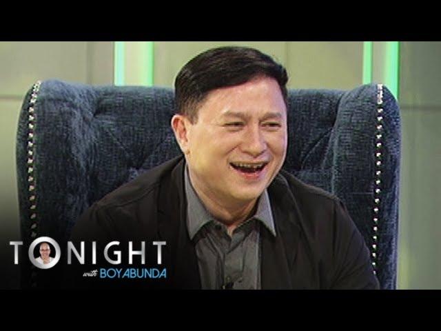 TWBA: Fast Talk with Eric Quizon