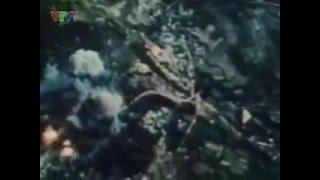 Phim Tư Liệu bí mật chiến tranh Việt Nam. Giờ mới Công 04. Vũ Khi