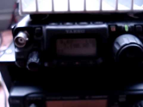 S.P.A.R. Solar Powered Amateur Radio