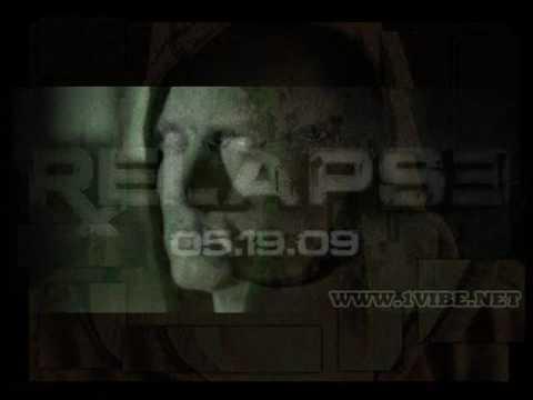 Eminem - Stay Wide Awake - (Relapse '09)